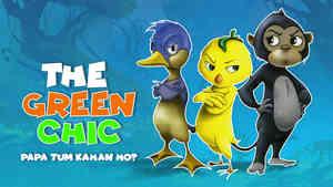 The Green Chic - Papa Tum Kahan Ho? - Hindi