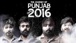 The Journey of Punjab 2016