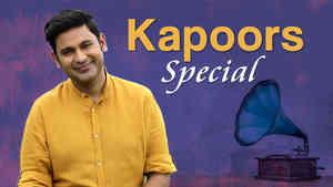 The Kapoors