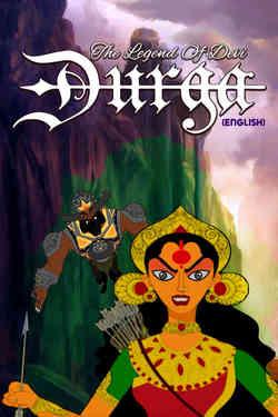The Legend Of Devi Durga - English