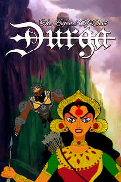 The Legend Of Devi Durga