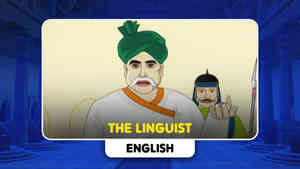 The Linguist