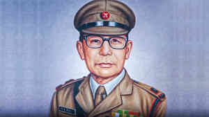 Guardians of the North East - The Assam Rifles Bravery Stories - Hin - The Steadfast