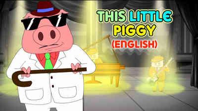 This Little Piggy - Jazz Style
