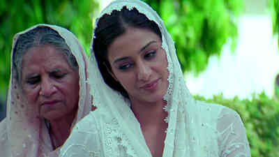 Tu Mere Rubaru Hai (Qawwali)