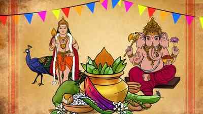 Ugadi - Karnataka, Andhra Pradesh, Telangana