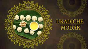 Ukadiche Modak - Ganesh Festival Recipes