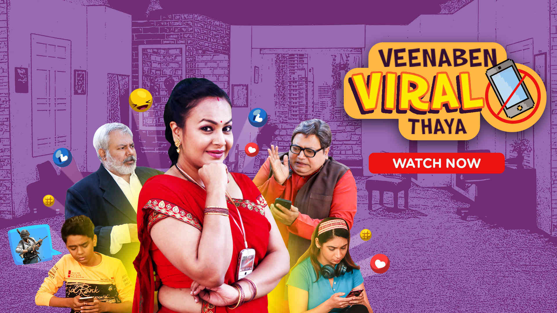 Veenaben Viral Thaya