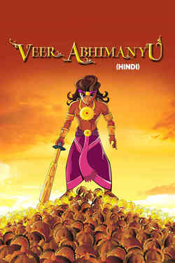 Veer Abhimanyu - Hindi