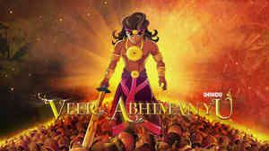 Veer Abhimanyu - Hindi