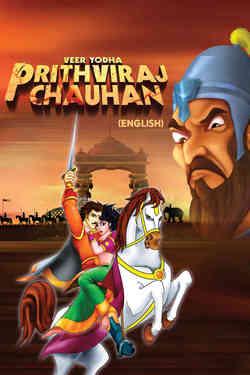 Veer Yodha Prithviraj Chauhan - English
