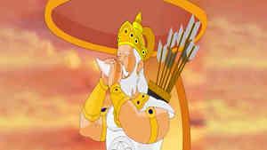 Vibhuti Yog