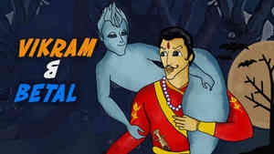 Vikram & Betal