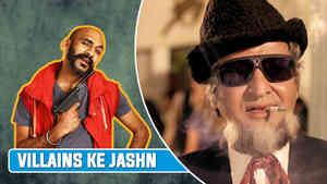 Villains Ka Jashn