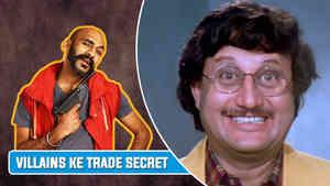 Villains Ke Trade Secrets
