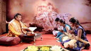 Vishwaroop Darshan Yog - Chapter 11