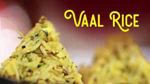 Waal Rice