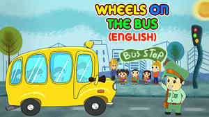 Wheels On The Bus - Part 02 - Pop Rock Style