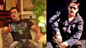 Which Actor's Style Does Salman Khan Love?