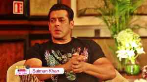 Who Can Push Salman to his Limits?