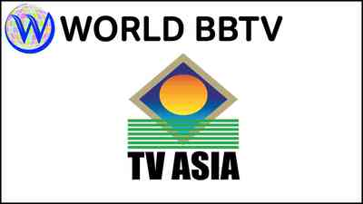 World BBTV - TV Asia Hindi