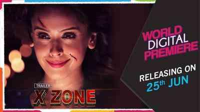X Zone - Promo