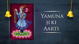 Yamuna Aarti