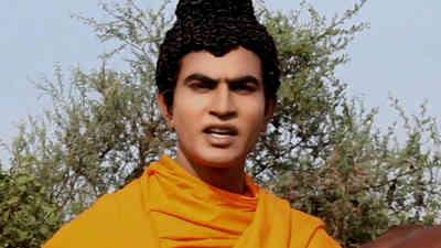 Yuddh Nahi Manav Ke Heet Mein