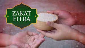 Zakat Fitra
